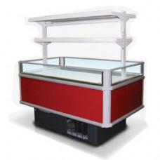 Бонета холодильная среднетемпературная Нарочь 2 150 ОВ ВС Golfstream Гольфстрим