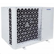 Компрессорно-конденсаторный блок CUM-MLZ019 Полаир