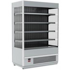 Горка холодильная пристенная FС 20-07 VM 2,5-2 CARBOMA Cube 1930/710 ВХСп-2,5