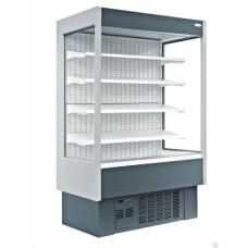 Горка холодильная пристенная Свитязь 3 120П ВС Golfstream Гольфстрим
