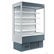 Горка холодильная пристенная Свитязь 3 180П ВС Golfstream Гольфстрим