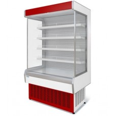 Холодильная горка Купец ВХСп-1,25 гастрономическая МХММариХолодМаш