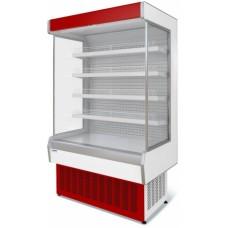Холодильная горка Купец ВХСп-2,5 гастрономическая МХММариХолодМаш