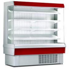 Холодильная горка Свитязь 120П ВС гастрономическая Golfstream Гольфстрим