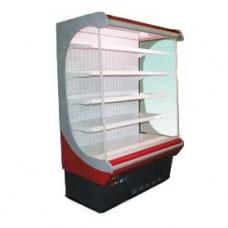 Холодильная горка Свитязь 2 125П ВС гастрономическая Golfstream Гольфстрим