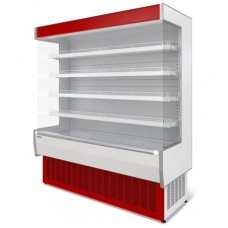 Холодильная горка-витрина Нова ВХСп-1,25 гастрономическая МХМ МариХолодМаш