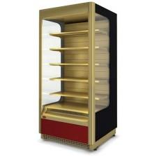 Кондитерская витрина горка бизнес-класса Veneto VSp-0,95 МХМ МариХолодМаш