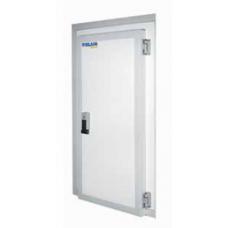 Дверные блоки с распашной дверью POLAIR для холодильных камер Полаир