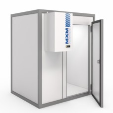 Камера холодильная КХ-7,71 шип-паз среднетемпературная МХМ МариХолодМаш