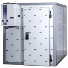 Камера холодильная среднетемпературная Север КХ-5,8 шип-паз