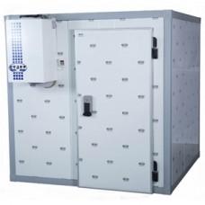 Камера холодильная среднетемпературная Север КХЗ - 5,8 с замковым соединением