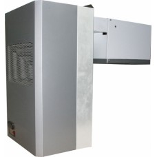 Низкотемпературный моноблок MLS 216 МН 211 для холодильных камер Полюс