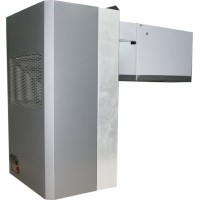 Низкотемпературный моноблок MLS 220 МН 216 для холодильных камер Полюс
