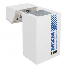 Среднетемпературный моноблок MMN 112 для холодильных камер МХМ МариХолодМаш