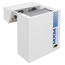 Среднетемпературный моноблок MMN 228 для холодильных камер МХМ МариХолодМаш