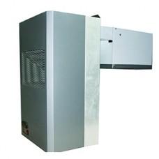 Среднетемпературный моноблок MMS 109 МС 106 для холодильных камер Полюс