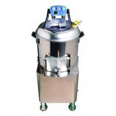 Картофелечистка электрическая HLP-20 GRC