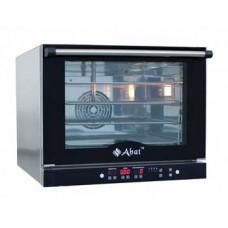 Конвекционная печь КПП-4П с пароувлажнением Abat Чувашторгтехника