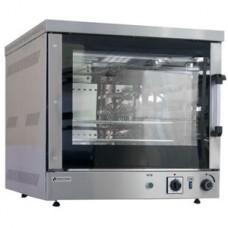 Конвекционная печь ПКУ-530 с пароувлажнением электрическая Тулаторгтехника