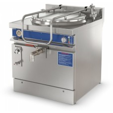 Котел пищеварочный АКПЭ-100-2.1 стационарный электрический ATESY