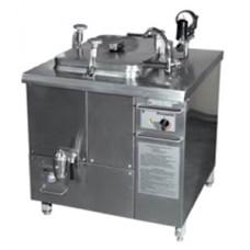 Котел пищеварочный КЭ-100 стационарный электрический Проммаш