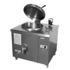 Котел пищеварочный КЭ-100Ц стационарный электрический Проммаш