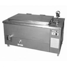Котел пищеварочный КЭ-100К стационарный электрический Проммаш
