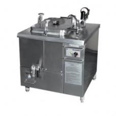 Котел пищеварочный КЭ-100В стационарный электрический Проммаш