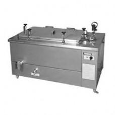 Котел пищеварочный КЭ-160 стационарный электрический Проммаш