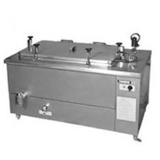 Котел пищеварочный КЭ-250 стационарный электрический Проммаш