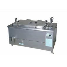 Котел пищеварочный КЭ-400 стационарный электрический Проммаш