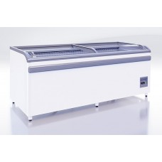 Морозильная ларь-бонета ЛБ М2100 ITALFROST