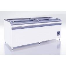 Морозильная ларь-бонета ЛБ М2500 ITALFROST