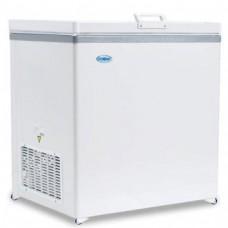 Холодильный ларь СНЕЖ МЛК-250 с глухой крышкой