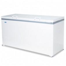 Холодильный ларь СНЕЖ МЛК-500 с глухой крышкой