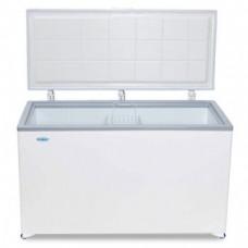 Холодильный ларь СНЕЖ МЛК-600 с глухой крышкой