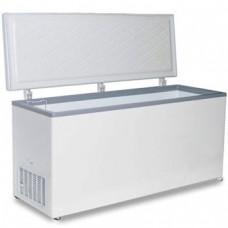 Холодильный ларь СНЕЖ МЛК-700 с глухой крышкой