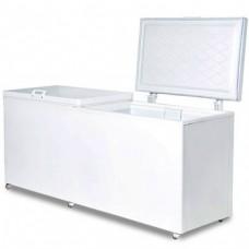 Холодильный ларь СНЕЖ МЛК-800 с глухой крышкой