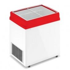 Морозильный ларь FROSTOR Gellar FG 250 C с прямым стеклом