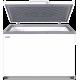 Морозильный ларь «СНЕЖ» МЛК-400 с глухой крышкой
