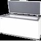Морозильный ларь «СНЕЖ» МЛК-600 с глухой крышкой