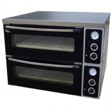 Печь для пиццы 2-х камерная электрическая ППЭ/2 Гриль Мастер