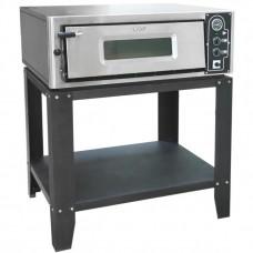 Профессиональная печь электрическая для пиццы ПЭП-4 Abat Чувашторгтехника