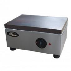 Плита электрическая 1-конфорочная Ф1ПЭ настольная Гриль Мастер