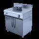 Плита газовая профессиональная Ф1ПГ/600 для вок сковород Гриль Мастер