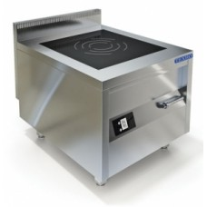 Плита индукционная одноконфорочная ИПП-150125 Техно-ТТ