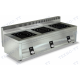 Плита индукционная трехконфорочная ИПП-340182 Техно-ТТ