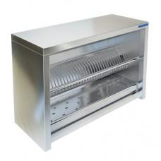 Полки настенные открытые для сушки посуды ПН Техно-ТТ