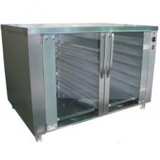 Расстоечный шкаф для пиццы РПК 3 Гриль Мастер