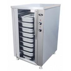 Расстоечный шкаф для пиццы РПК 5 Гриль Мастер